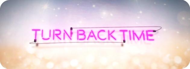 TurnBackTime